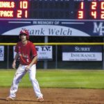 Cards take NW1A top spot