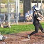 R-S Central ends Lady Eagles' season