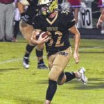 Wilmoth to play football at E&H