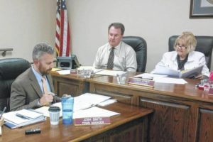 Dobson budget would raise fees