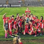 Lady Cardinals back in 3rd round