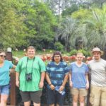 SCC Horticulture Club visits zoo