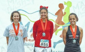 Foundation raises $25,000 at run