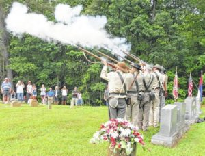 Rockford to honor Memorial Day