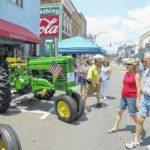 Farm culture comes to city