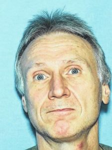 Authorities looking for missing Mount Airy man