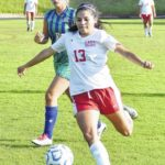 ES, MA soccer place 10 on All-Region team