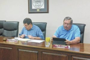Dobson water, sewer rates go up