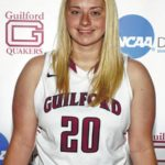 Local athletes honored by Guilford