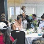 Extension volunteers honored