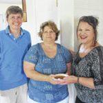 Habitat dedicates its 46th home
