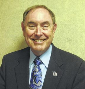 Yokeley files for re-election