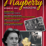 September 2017 Mayberry Magazine