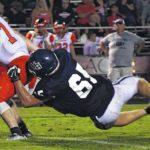 Big plays lead Bears to victory