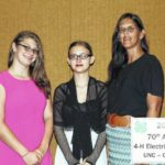 Busy summer for 4-H