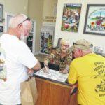 Local tourism spending climbs