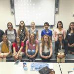 Hospital puts Junior Volunteers to work